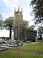 St Matthew's Broomhedge - geograph.org.uk - 70085.jpg