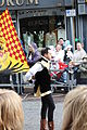 St Patricks Day Parade, Downpatrick, March 2010 (19).JPG