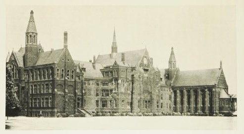 St Paul's School, Hammersmith