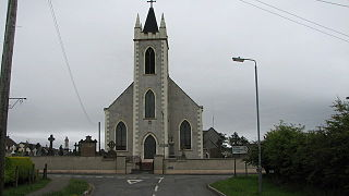 Loughguile Human settlement in Northern Ireland