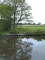 Staffordshire and Worcestershire Canal, Tixall, Staffordshire - geograph.org.uk - 553373.jpg