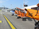 Stampe SV4s at Fly In 02.JPG