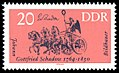 Stamps of Germany (DDR) 1964, MiNr 1009.jpg