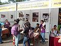 Stand en Feria de Museos 2013 MAA-UNMSM 03.JPG