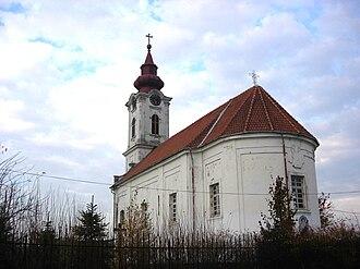 Stanišić (village) - The Orthodox church