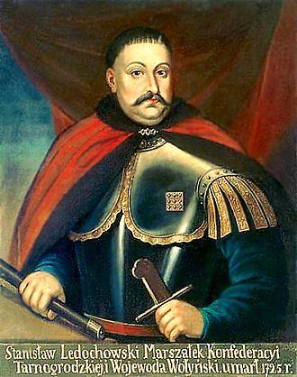 Ledóchowski - Image: Stanisław Ledóchowski 1