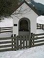 Stanzmannkapelle, Schwaz, Ortsteil Ried.JPG