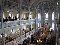 Stare Bielsko kościół ewangelicki 03.jpg