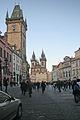 Staroměstská radnice a Týnský chrám.jpg