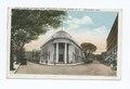 Staten Island Savings Bank Stapleton, Staten Island, NY Organized 1867 (people and old cars) (NYPL b15279351-104428).tiff