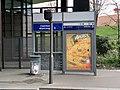 Station Tramway IdF Ligne 6 Châtillon Montrouge - Châtillon (FR92) - 2021-01-03 - 2.jpg