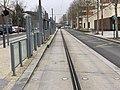 Station Tramway IdF Ligne 6 Georges Millandy - Meudon (FR92) - 2021-01-03 - 5.jpg