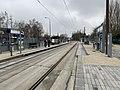 Station Tramway IdF Ligne 6 Meudon Forêt - Meudon (FR92) - 2021-01-03 - 1.jpg