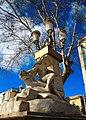 Statue de le Fontaine Ain Fouara Setif - تمثال عين الفوارة بسطيف.jpg