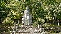 Statuie Ion Creanga.JPG