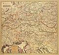 Steiermark und Kärnten Danckert 1620.jpg