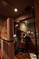 Stephane RONGET Bennet Studio NYC 2011.jpg