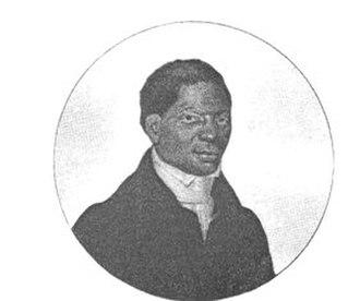Stephen H. Gloucester - Image: Stephen Gloucester Portrait