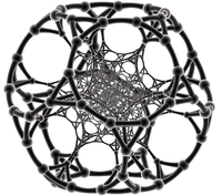 Stereographic truncated 120-cell.png