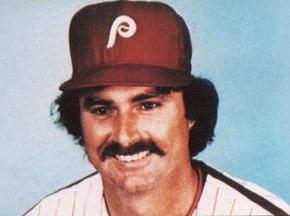 Steve Carlton - Philadelphia Phillies - 1983