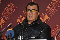 Steven Seagal at Astana Action Film Festival.JPG