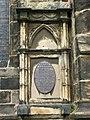 Stevens memorial, Lancaster Priory.jpg