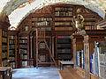 Stift Lilienfeld - Bibliothek I.jpg
