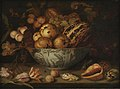 Still Life of Fruit by Balthasar van der Ast Centraal Museum 5096 a.jpg