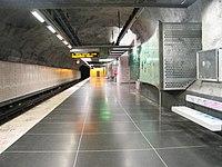 Stockholm subway universitetet 20050808 001.jpg