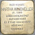 Martha Windmüller