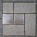 Stolpersteine Bocholt Weberstraße 23.jpg
