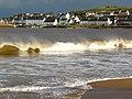 Stormy Sea, Balnabruach - geograph.org.uk - 648595.jpg