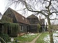 Stour Valley Path, Flatford. The Granary. - panoramio.jpg