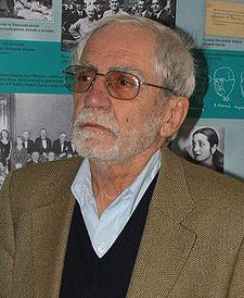 Jiri Stransky Spisovatel