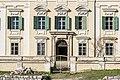 Strassburg Pöckstein 1 Schloss Pöckstein SO-Teilansicht 28102016 5184.jpg
