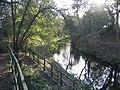 Stratford-upon-Avon Canal, near Dicken's Heath - geograph.org.uk - 83975.jpg
