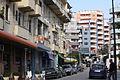 Street in Durrës C IMG 4402.JPG