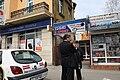 Streets in Sofia b 2009 20090406 194.JPG