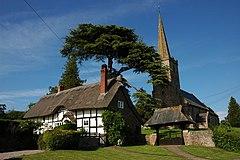 Stretton Grandison - geograph.org.uk - 459245.jpg