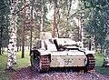 StuG3 assault gun in Oulu 2007 005.jpg