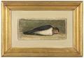 Studie av en död svala (Johan Thomas Lundbye) - Nationalmuseum - 180228.tif