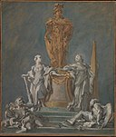 Study for a Monument to a Princely Figure MET DP312851.jpg