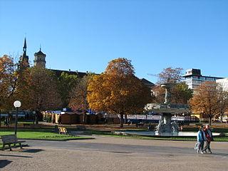 Stuttgart Town Centre, November 2006, 03.jpg