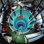 Submarine Escape Training, Gosport. MOD 45143837.jpg