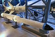 Subroc Anti-Submarine Missile
