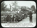 Suffragists in the Cadillaqua auto parade.jpg