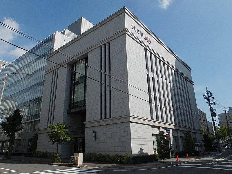 Sugakico Systems headquarters (2013.09.21) 1.jpg