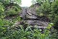Summer heat on Honan ave community hiking and biking trail - panoramio (14).jpg