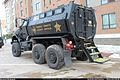 Summit County Sheriff SWAT MRAP (15883971566).jpg