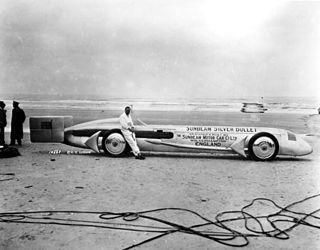 Silver Bullet (car)
